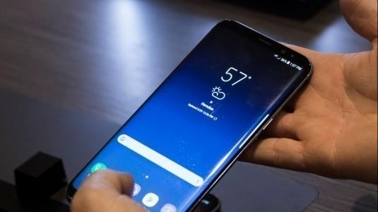 Galaxy S9'da, 3.5 mm kulaklık girişi yer alacak