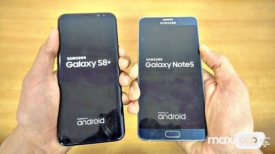 Verizon S6, S8, Note 8, Note 5 ve LG G5 İçin Aralık Ayı Güvenlik Yamasını Verdi