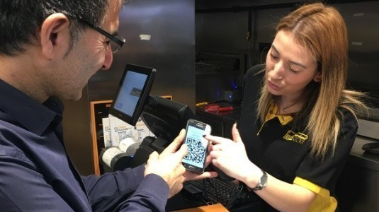 Bitcoin Türkiye'de İlk Kez Restoranlarda Kullanılmaya Başlıyor