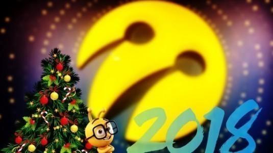 Turkcell, 2018 yılbaşında sürpriz hediye dağıtıyor
