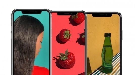 LG Display, iPhone X için tek bir ekran bile üretmedi