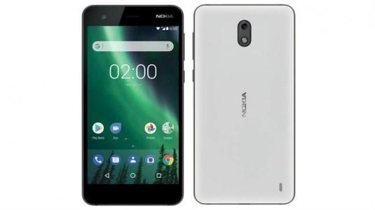 Nokia 2, Android 8.1 Oreo güncellemesi bekliyor