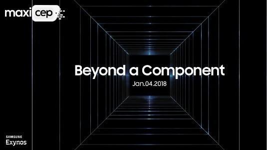 Samsung Önümüzdeki Hafta Yeni Exynos Yonga Setlerini Tanıtacak
