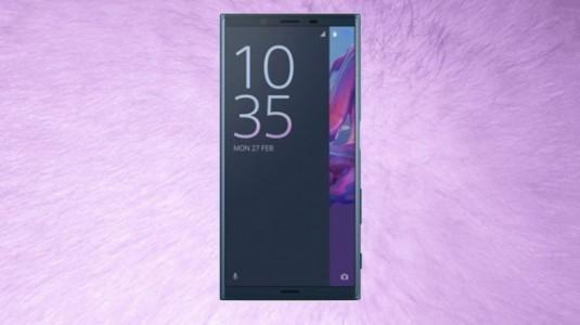 Sony yeni yılda çerçevesiz bir Xperia XZ Premium geliştirecek