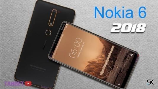 Nokia 6 (2018) Farklı Özelliklere Sahip Birkaç Versiyonda Gelecek