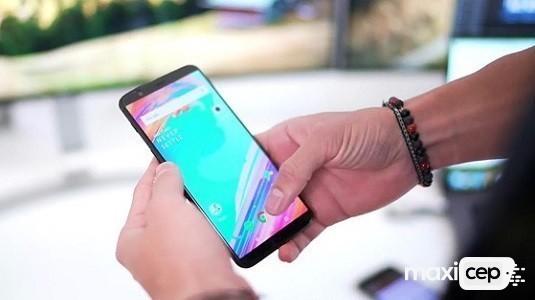 OnePlus 5T İçin Yeni Bir Model Daha Geliyor
