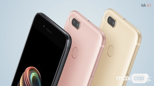 Xiaomi Mi A1 Android 8.0 Oreo Güncellemesini Almaya Başladı