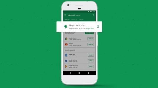 Google gereksiz bilgi toplayan uygulamaların önüne geçecek