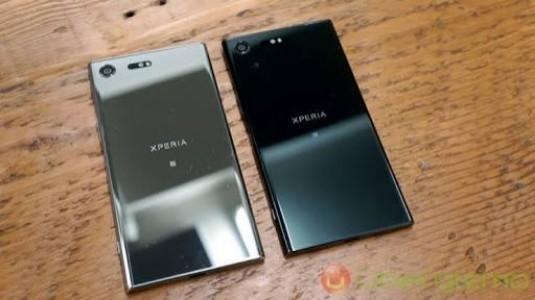 Sony H81XX Serisi Telefonlar 4K Ekran ve Android Oreo ile Sızdırıldı