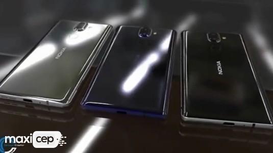 Nokia 9, Gelecek Ay Nokia 8 (2018) ile Birlikte Gelebilir