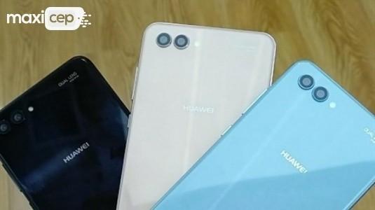Huawei Nova 2S'in Fiyatı ve Yeni Görüntüleri Sızdırıldı