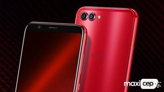 Huawei Honor V10 İlk Günden 570.000'den Fazla Kayıt Almayı Başardı