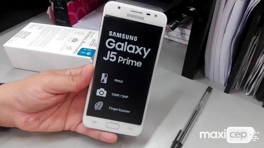 Samsung Galaxy J5 Prime 2017 Özellikleri Ortaya Çıktı