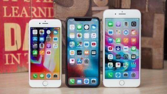 Apple, iPhone X'in Etkisiyle Rekor Sayıda iPhone Satışına İmza Atabilir
