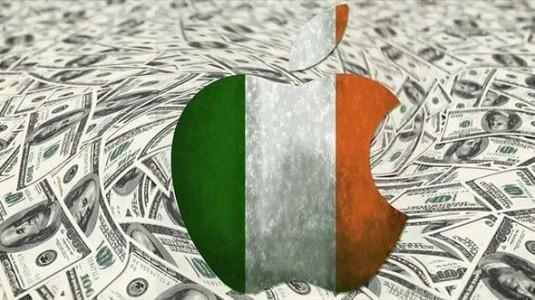 Apple İrlanda Hükümeti'ne olan 13 milyarlık borcunu ödemeye başlıyor