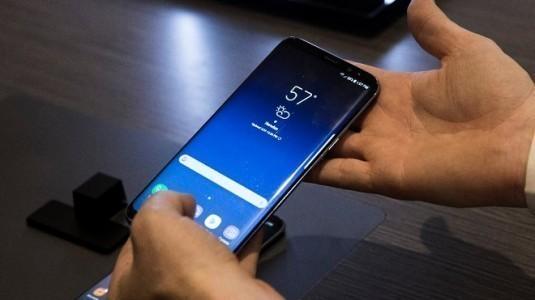Galaxy S8 ile S8+ modellerinde hızlı şarj sorunu görülüyor