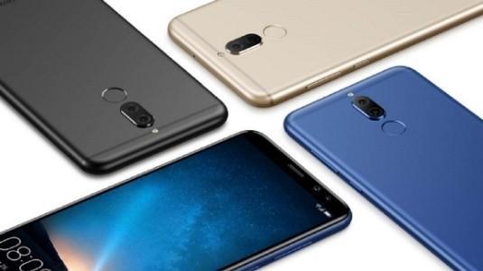 Huawei Mate 10 Lite, n11'de Satışa Sunuldu