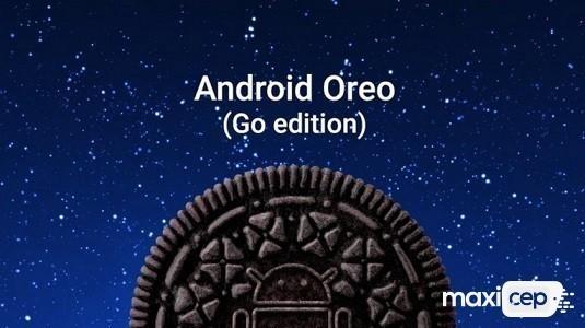 Google, Düşük Donanımlı Telefonlar İçin Android Oreo Go Sürümünü Duyurdu