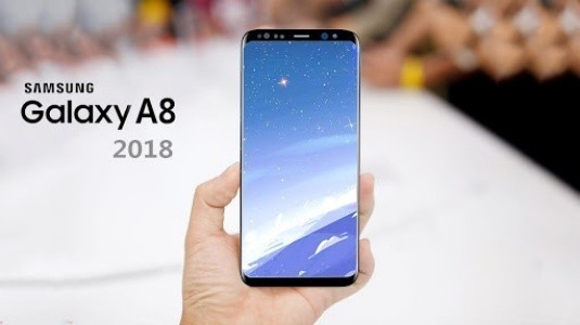Samsung Galaxy A5 (2018) Aslında Galaxy A8 (2018) Olarak Adlandırılacak