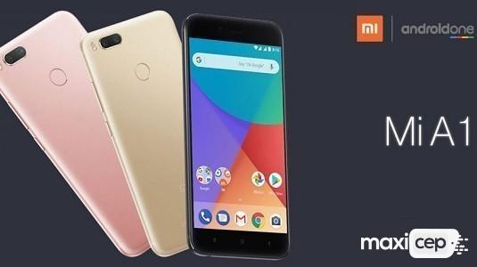 Xiaomi, Mi A1 Android 8.0 Oreo Güncellemesi İçin Test Kullanıcıları Arıyor