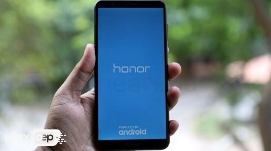Huawei Honor View 10, Avrupa ve Amerika Pazarları için Duyuruldu