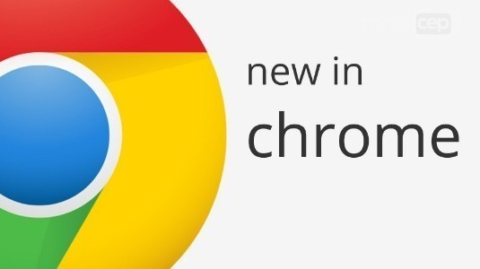 Google, Android için Chrome 63'ü Kullanıma Sundu