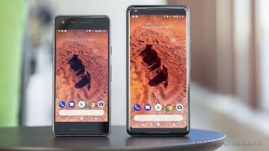 Pixel ve Nexus Cihazlar için Android 8.1 Factory Image Dosyaları İndirilebilir Durumda