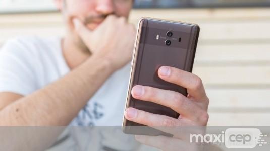 Huawei Çin pazarına öncülük ediyor ve Samsung ise Pazarda Etkisiz Kaldı