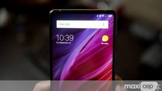 Xiaomi Mi Mix 2 n11'de Satışa Sunuldu