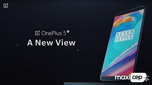 OnePlus 5T OxygenOS 4.7.4 Güncellemesini Almaya Başladı