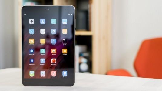 Mi Pad isim hakkı başvurusu, iPad nedeniyle engellendi