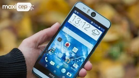 HTC U11 EYEs (Harmony) Yeni, Büyük Bir Orta Seviye Telefon Olarak Yakında Gelecek