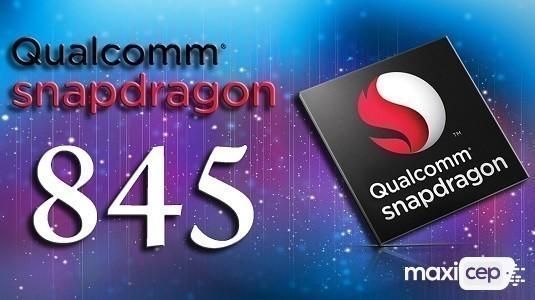 Qualcomm Snapdragon 835 ve Snapdragon 845 Özellik Karşılaştırması