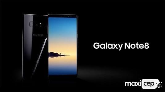 ABD'de Galaxy Note 8 Android 8.0 İle Çalışırken Ortaya Çıktı