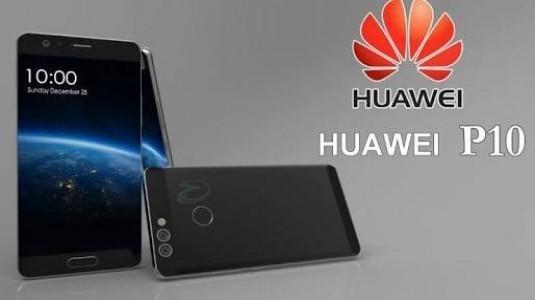 Huawei P10 Plus Görseli ve Özellikleri Ortaya Çıktı