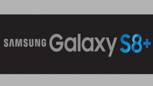 Sızan Logo, Samsung'un Galaxy S8 + İsmini Kullanacağını Doğruladı