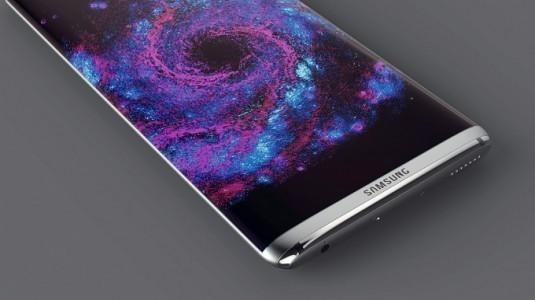 Samsung Galaxy S8+ Destek Sayfası Hindistan Web Sitesinde Açıldı