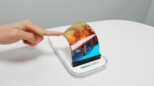 Samsung, OLED panelleri için Apple ile 4.3 milyar Dolarlık Anlaşma İmzaladı