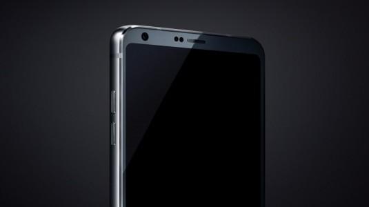 LG G6 Pil Kapasitesi Doğrulandı: 3.200 mAh'den Fazla