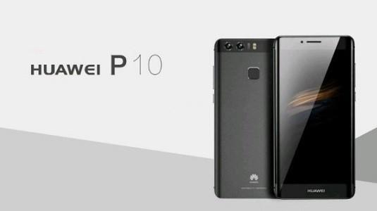 Huawei P10 Plus akıllı telefonun görselleri ortaya çıktı
