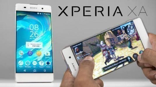 Sony Xperia XA2 Olduğu İddia Edilen Bir Cihaz, FCC Sertifikası Aldı