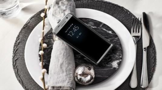 Samsung, Galaxy S8 için İlk Tanıtım Videosunu MWC 2017'de Yayınlayabilir
