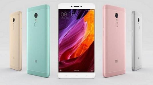 Xiaomi Redmi Note 4X yine saniyeler içerisinde tükendi