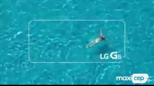 LG G6'nın Suya Dayanıklılık Özelliği Resmi Olarak Doğrulandı