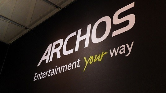 Archos 101 Saphir zırhlı tablet resmi olarak duyuruldu