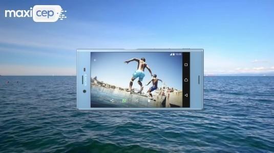 Sony'nin Yeni Premium Telefonu Xperia XZ Duyuruldu