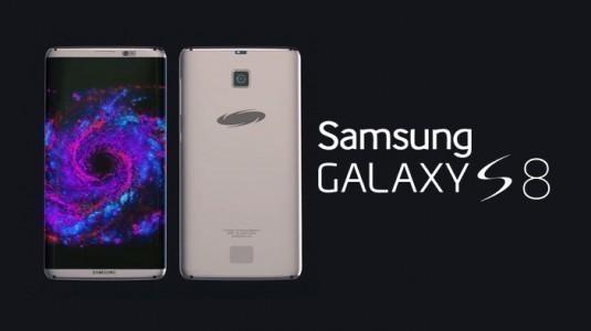 Samsung, Galaxy S8 için Japon Batarya Tedarikçisi ile Görüşüyor