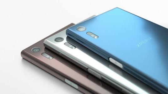 Sony, 2016 yılının 4. Çeyreğinde 5 milyon Xperia Akıllı Telefon Sattı