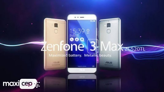Asus ZenFone 3 Max n11.com'da Satışa Sunuldu