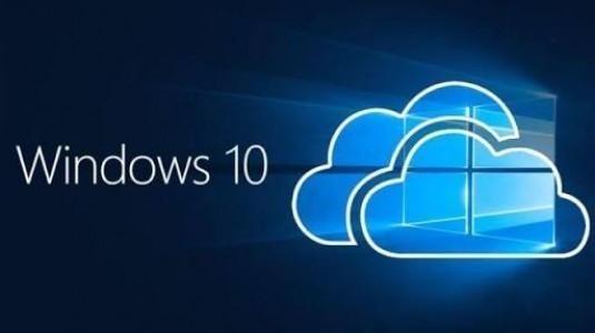 Erken Bi Sürüme Ait Windows 10 Cloud Ekran Görüntüleri Sızdırıldı